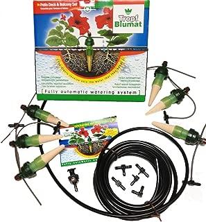 Tropf-Blumat IG15654 Deck and Planter Box Kit, Small