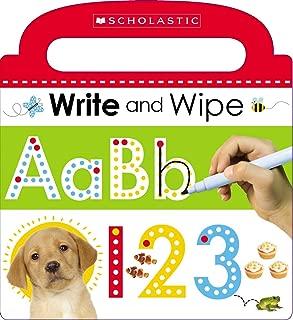 abc 123 kindergarten