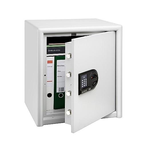 Burg-Wächter Coffre-fort à documents, Serrure à code électronique, Classe de sécurité B, Combi-Line CL 40 E