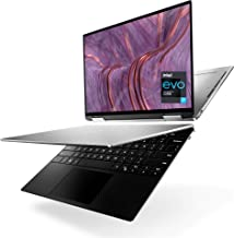 Dell 9310 XPS 2 in 1 Convertible, 13.4 Inch FHD+ Touchscreen Laptop, Intel Core i7-1165G7, 32GB 4267MHz LPDDR4x RAM, 512GB...