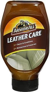 سائل تنظيف للعناية بالجلد من ارمور اول، 530 مل