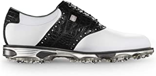 Best black and white golf shoes mens Reviews