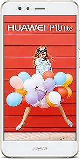 Huawei P10 lite SIM única 4GB 32GB Color blanco - Smartphone (13,2 cm (5.2
