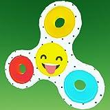 Spinner 3D - Hundreds of Virtual Fidget Spinners
