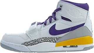 AIR Jordan Legacy 312 'Lakers' - AV3922-157