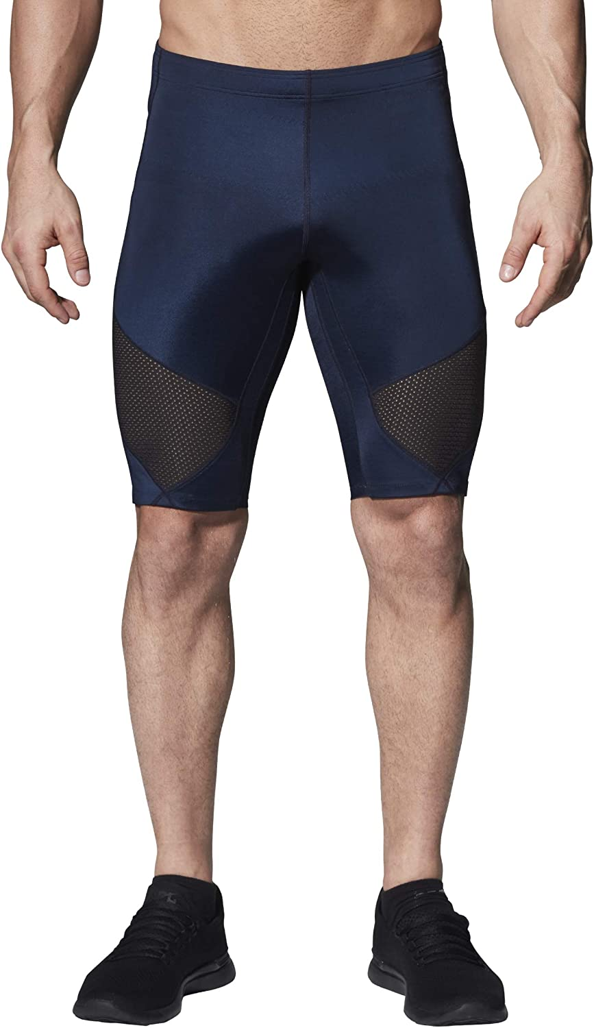 CW-X Men's Stabilyx Ventilator New Shipping Free Shorts Compression Support Max 65% OFF Joint