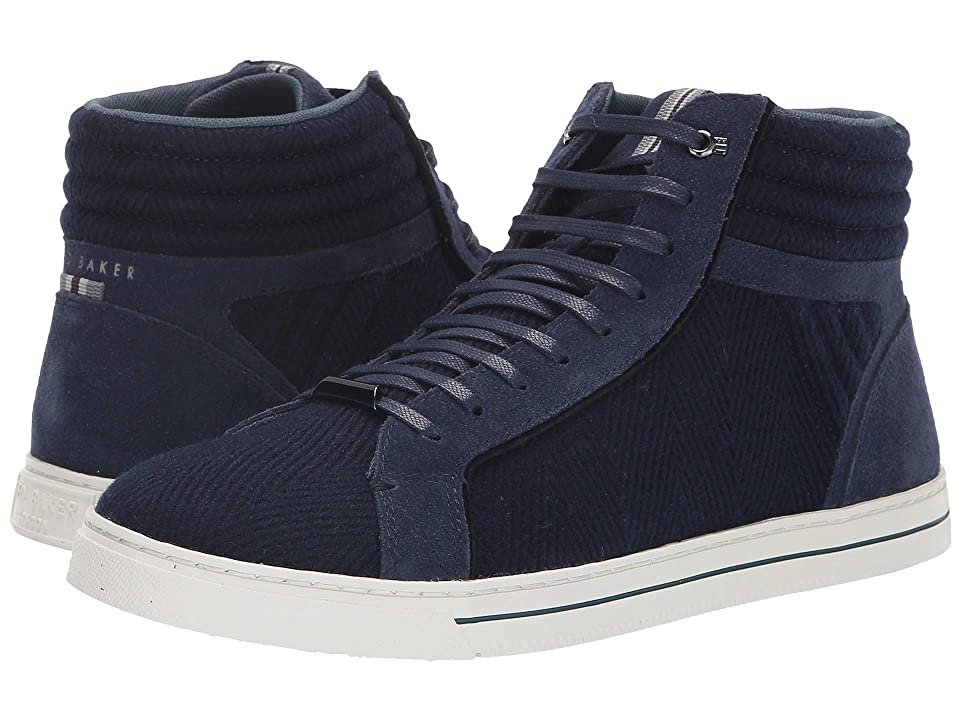 Ted Baker Luckan (Dark Blue) Men