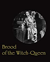 Illustrated Brood of the Witch Queen: Good novels and books recommended