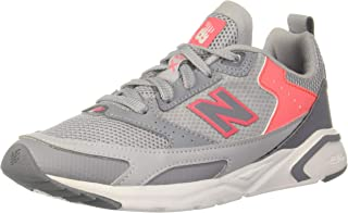 new balance Women's WS45X Grey Running Shoe