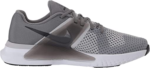 Grey Fog/Black/Smoke Grey/White