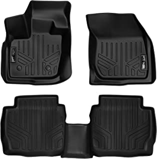 Best 2017 ford fusion weathertech floor mats Reviews
