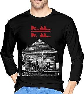 Best depeche mode long sleeve t shirts Reviews