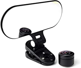 Piano Fish Eye Lens for Zoom Lessons Online Class Selfie Wid
