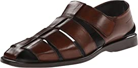 5f2379dc353a Stacy Adams Biscayne Fisherman Sandal at Zappos.com