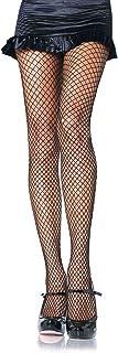 Leg Avenue Women's Plus Size Plus Size Spandex Industrial Fishnet Tights