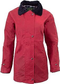 Camminatore and Hawkes uomini Jacket Derby Tweed chiara e salvia XS-5XL