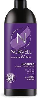 Norvell Premium Sunless Tanning Solution – Venetian, 1 Liter