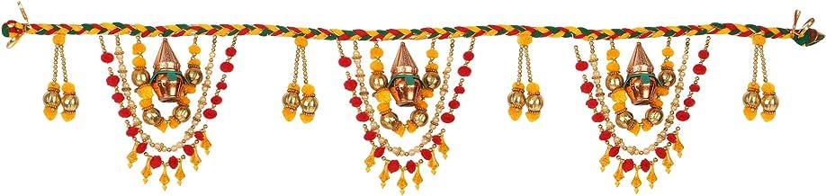 Insync India Diwali Toran for Door, T2 Decorate Your Door Gift a Toran Decor Toran Door..