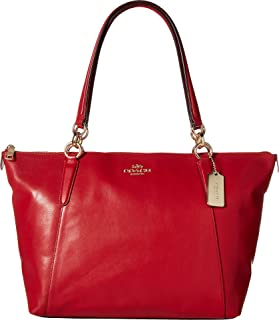 Women's Leather Ava Tote