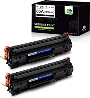 JARBO Compatible Toner Cartridges Replacement for HP 85A CE285A, Compatible with HP..
