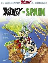 ASTERIX SPAIN IN: Album 14