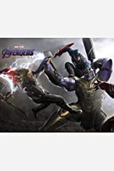 Marvel's Avengers: Endgame - The Art Of The Movie Kindle Edition