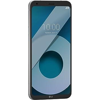 LG Q6 M700N 4G 32GB Platino - Smartphone (14 cm (5.5