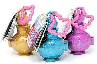 Shimmer and Shine Teenie Genies Surprise Figure Blind Bag Bottle, Set of 3 (Series 3)