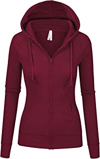 Best fitted womens hoodie Reviews
