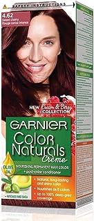Garnier Color Naturals, 4.62 Sweet Cheery