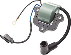 XtremeAmazing Ignition Coil Compatible with Johnson Evinrude 18-5172 581786 581370 502881
