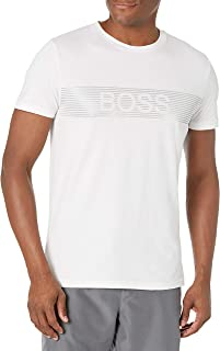 Hugo Boss Men's Rash Guard Shirt