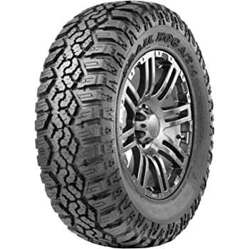 NITTO Ridge Grappler all/_ Season Radial Tire-275//60R20 116T