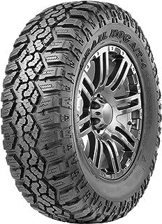Kanati Trail Hog A/T-4 All-Terrain Tire - LT275/65R20 126/123Q E (10 Ply)