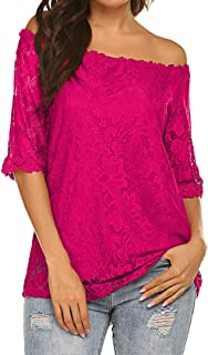 Qearal Womens V Neck Button Down Long Sleeve Soft Knit Snap Cardigans (S-2X)