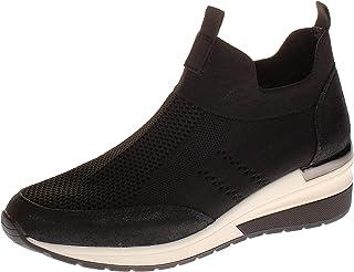 La Strada 1901764 Chaussures de loisirs pour femme Noir 4501