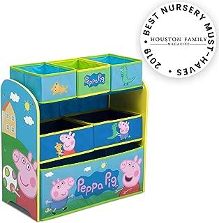 Best peppa pig toy box Reviews