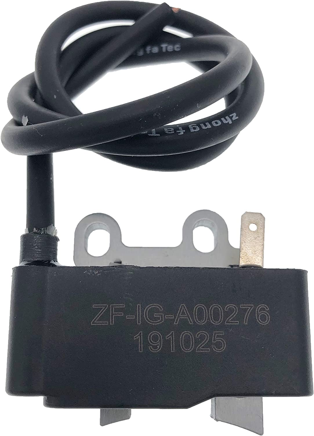 PARTSRUN All items in the store 5 ☆ popular A411000420 (ID#C11214) Ignition Module Coil f
