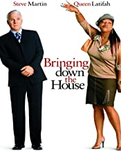 bringing down the house dvd cover