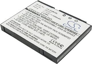 Cameron sino 550mAh Li-ion Replacement 990307 Battery for Delphi XM SKYFi 3,SA10225