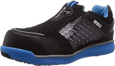 [マルゴ] 安全靴 作業靴 樹脂先芯 軽量 JSAA A種 耐油 4E マンダムセーフティーLight 767