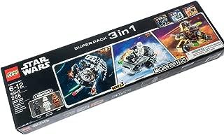 Lego Star Wars Super Pack 3 in 1