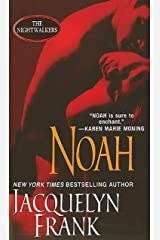 Noah (The Nightwalkers Book 5) Kindle Edition