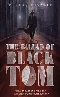 The Ballad of Black Tom (English Edition)