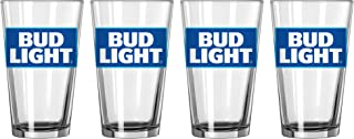 Best bud light glass Reviews