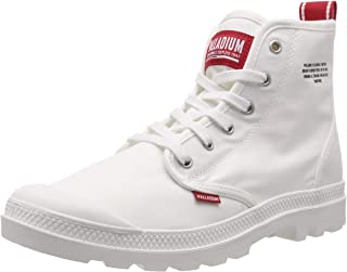 Palladium Pampa Hi Dare, Bottes & Bottines Souples Mixte Adulte