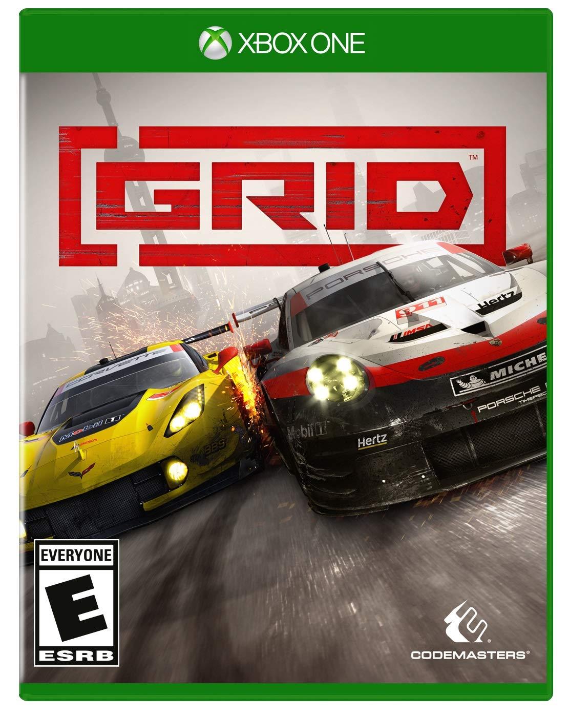 Grid Bargain - Xbox One Ranking TOP20