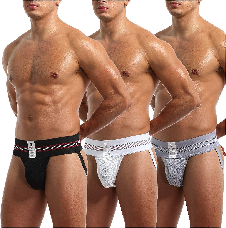 Arjen Kroos Bóxer para Hombre Calzoncillos de Malla Transparente Sexy Ropa Interior Pantalones Cortos de Playa Boxer Brief