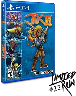 Jak II (Limited Run #212) - PlayStation 4