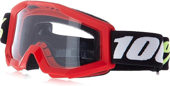 100 Percent Strata Mini Youth Goggles